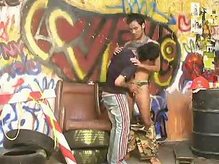 Gay Thai Twink Puppy Love 2