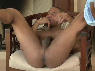 Jackson kale steamy masturbation