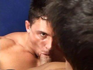 Chris VS Reese Ass Pounding