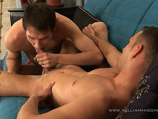 Drew and Petr Ass Banging