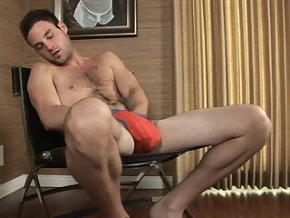 Clark Conner Tugging Dick