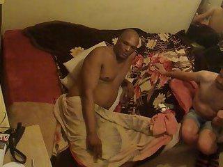 Watch homemade interracial gays fucking
