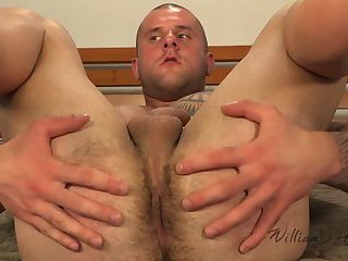 Marcel susil tugging dick