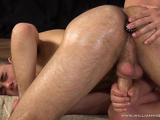 Alan Carly Massage Sex