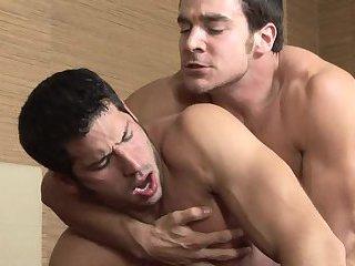 Chris & Leo Ass Pounding