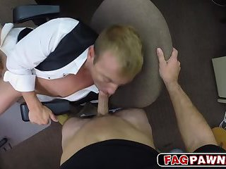 Groom to be first time to get anal fuck deep bareback