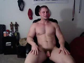 [GVC 209] Cute Boy Online Wanking