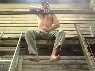 Daddy Masturbation and Feet