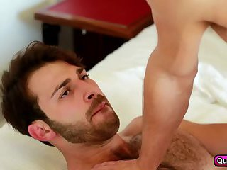 Colt Begin His Morning Moaning for More