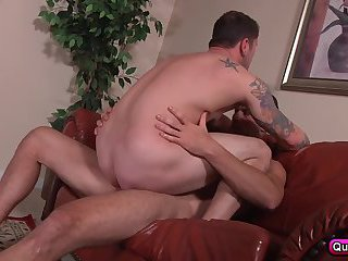 Great Sexual Bonding with Unreal Brother