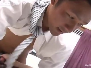 [GVC 302] Asian CUMpilation 07