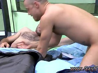 Dark Hairy Hot Men Cumming