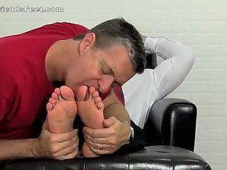 Worship Boss Sweet Feet