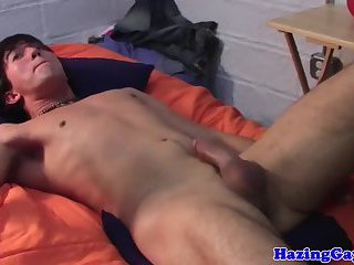 Gay amateurs ass pounded