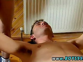 Cute boys enjoy cock sucking