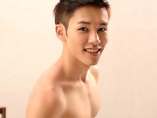 cute chinese boy