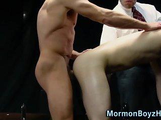 Elder cum covers amateur