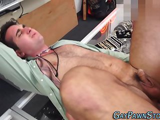 Asian Doctor Fingers Twinks Assholeafter Check Up With Speculum