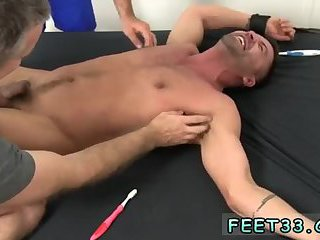 Dominic Pacifico Tickled Naked