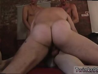 James Gets His Sold Hole Filled!