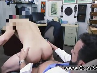 He was more than willing to let me fuck him