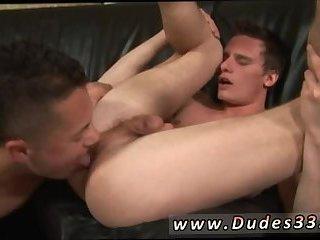 Paulie Vauss and Brody Grant hit it off