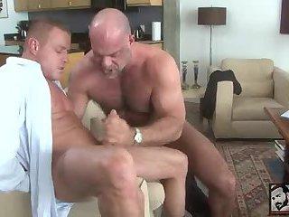 Daddy romance