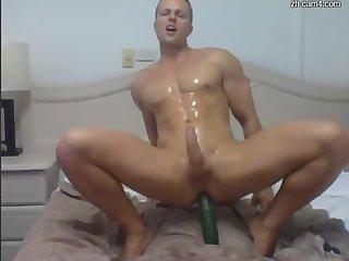 Gay Cucumber Porn