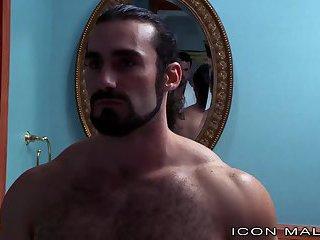 Horny mature hunks fucking