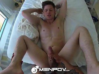 POV fucking cute boy
