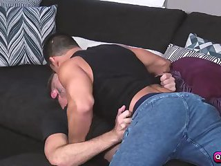 Topher di maggio and wesley woods hit it off