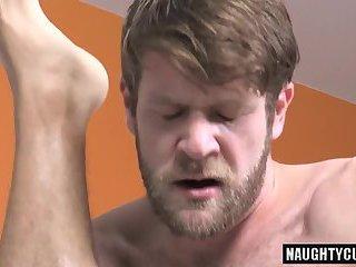 Facial gay sucking dick mp4