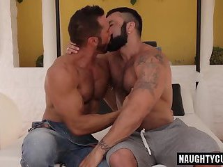 interested. aj monroe fucks ethan travis love talk you about