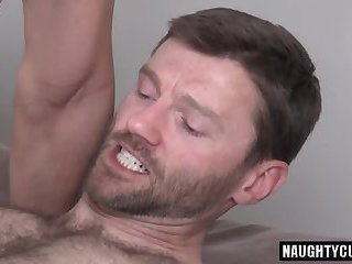 Big dick gays oral sex and cumshot