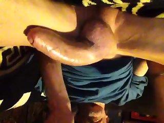 my big cock!!