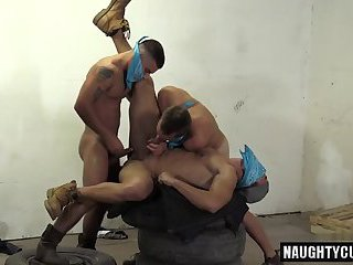 Hot Twink Anal Sex And Facial
