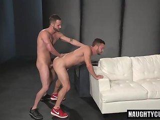 Hot Boy Oral Sex And Cumshot
