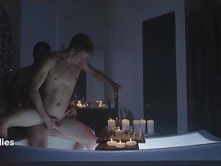 Bath fucking