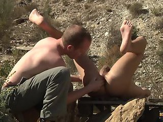 A Degrading Fisting & Piss Shower! - Justin Blaber & Sean Taylor