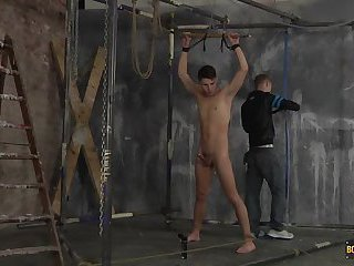 Stroked To Sticky Completion - Dmitry Osten & Ashton Bradley
