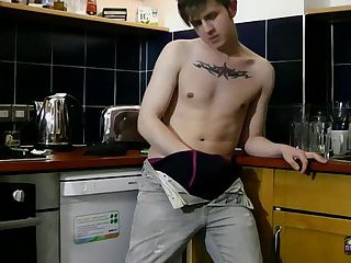Teasing You With His Big Dick - Zack Star