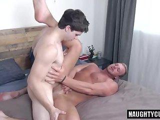 Will Braun and Josh Peters