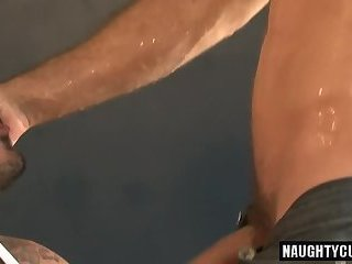 Stieftochter anal Pornos