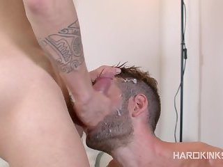 Alec & Axel Raw Fuck
