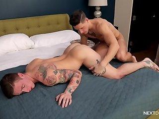 Dalton Riley & Lance Ford
