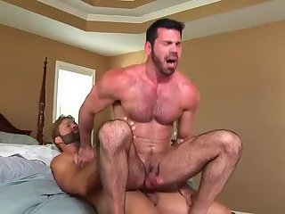 Stealth Fuckers- Billy Santoro, Colby Jansen