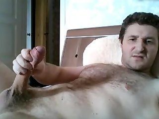 White Monster Cumming