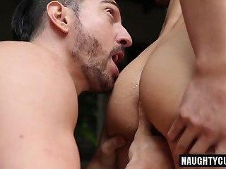 free gay anal