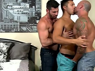 Billy Santoro,Seth Santoro & Sean Duran