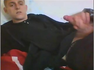 Chav meat gets a stroking
